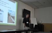 Verbinnen Nursery; Building a new propagation greenhouse