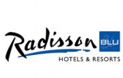 Radisson Blu logo