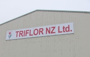 Trifler NZ Ltd. Largest bulb producer in NZ