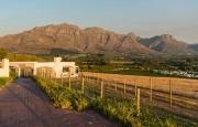 Protea Hotel view