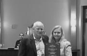 Intl Award Honor-Davies-Knight-2015