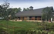 Franklin Park Conservatory - Wells Barn