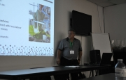 James, Vineland Research; Greenhouse technology for nurseries
